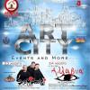 """Domenica 23 e lunedì 24 agosto, Palazzo baronale, II edizione """"Artcity white night"""", importante evento artistico e benefico"""