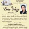 E' morta Elvira Colazzo in Manta