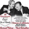 """Quei """"terribili anni"""" '80-'90 … 25 anni fa gli assassini mafiosi di Falcone e Borsellino e lo scioglimento del Consiglio comunale di Collepasso"""