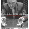 """Venerdì 18 agosto, ore 21.00, Atrio Palazzo baronale, Teatro """"L'uomo dal fiore in bocca"""" di Luigi Pirandello"""