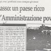 """""""Cambiano i tempi, ma i problemi sono sempre gli stessi"""": un ricordo dell'avv. Antonio Sindaco, ripercorrendo gli anni '70"""