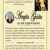 È morta Angela Guido in De Giovanni
