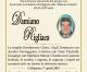 È morto Damiano Rigliaco