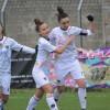 Calcio: in C femminile la Salento W.S. vince 2-1 con la Virtus Napoli. In 2ª categoria l'Usd vince 1-0 con il Sogliano S.