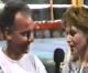 """Un video-""""chicca"""": evento internazionale di kickboxin a Collepasso nel 1993 (Festa Madonna delle Grazie), grazie ad Arturo De Prezzo"""