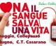 Proseguono le meritorie iniziative di donazioni del sangue della Fidas Collepasso (24 maggio e 13 giugno)