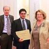 Fondazione Bracco, assegnate 40 borse di studio a studenti e ricercatori under 30 (tra i quali il collepassese Francesco Ria)