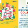"""""""Lo sport difende la natura"""": XV Giornata nazionale dello Sport a Collepasso"""