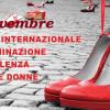 25 novembre, Giornata internazionale contro la violenza sulle donne. Le iniziative a Collepasso