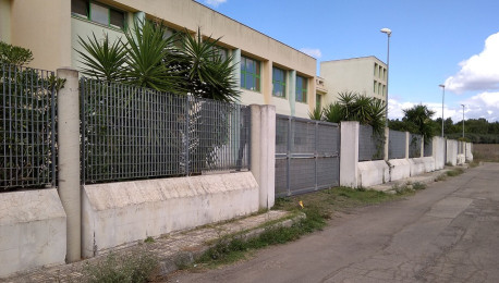 """La Provincia """"archivia"""" l'Istituto Professionale di Collepasso e lo trasforma in sede degli archivi provinciali"""