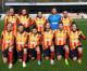 Serie C femminile: quarta vittoria consecutiva del Lecce Women (2-0 fuori casa con il Crotone)