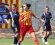 Coppa Italia serie C femm.: esordio positivo delle ragazze del Lecce Women, che batte per 6-1 il Catanzaro