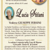 È morta Lucia Stifani