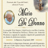 È morto Mario De Donno