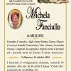 È morta Michela Fanciullo in Mellone