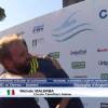 """Il """"nostro"""" Michele Malerba medaglia d'argento nei 200 m Dorso ai Campionati italiani di Categoria"""