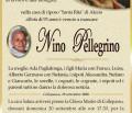 È morto Nino Pellegrino
