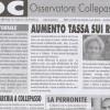 """""""OC – Osservatore Collepassese"""", in distribuzione il nuovo periodico di Lucio Russo"""