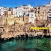 Aido, Fidas, Csi e Anmi organizzano per il 1° maggio una gita sociale a Egnazia e Polignano a Mare