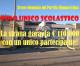 """""""Polo unico scolastico. La strana gara da € 110.000 con un unico partecipante!"""": la denuncia del Circolo Pd"""