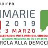 Domenica 3 marzo, Primarie per l'elezione del Segretario nazionale del Partito democratico