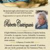 È morto Roberto Castrignanò