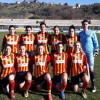 Calcio femminile serie C: pareggio a Chieti (1-1) della Salento Women Soccer