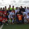 Serie C femminile: goleada Salento W.S. con il Potenza (13-0). In 2ª categoria l'Usd Collepasso pareggia 1-1 con l'Alessano