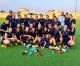 Coppa Italia serie C femminile: Salento Women S.-Apulia Trani (domenica 8 settembre, ore 15, campo Collepasso)