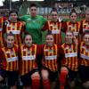 Serie C femminile: Aprilia Racing 3-Salento Women Soccer 9. Seconda Categoria: Specchia-Usd Collepasso 2-0