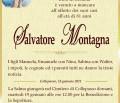 È morto Salvatore Montagna