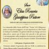 E' morta Suor Elisa Rosaria Giuseppina Pastore