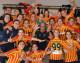 Serie C femminile: Dream Team Napoli-Salento Women Soccer 2-4