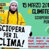 Il 15 marzo studenti di tutto il mondo in piazza per clima e ambiente. Sciopero globale per salvare il pianeta