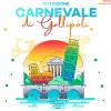 """""""Italia …'bbella mia"""", presentata la 78ª edizione del Carnevale di Gallipoli che si svolgerà dal 24 febbraio al 5 marzo"""