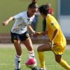 In Serie C Salento Women Soccer sconfitta a Roma per 3-0 dalla capolista Grifone Gialloverde
