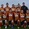 Appuntamenti calcistici di domenica 3. Serie C femm., Salento Women S.-Ludos Palermo; 2ª categoria, G. Cutrofiano-Usd Collepasso