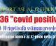 """Report Asl-Covid/12 febbraio: migliora la situazione a Collepasso (36 casi rispetto ai 46 precedenti), ma rimane al 5° posto per """"positivi"""""""
