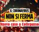 Nuovo caso di coronavirus a Collepasso