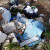 Dilagante e preoccupante fenomeno di abbandono dei rifiuti nelle campagne. Apri gli occhi e fai qualcosa, Grasso-Menozzi!