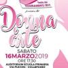 """Festa del tesseramento 2019 di """"Donne Insieme"""" (sabato 16 marzo, ore 17.30) con """"Donna e Arte"""", musica e cabaret"""