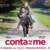 """Progetto Cinema 2019: """"Conta su di me"""" di Marc Rothemund (giovedì 14 marzo, ore 19.30, cinema Ariston)"""