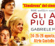 """""""CineArena"""" (atrio Castello baronale): """"Gli anni più belli"""" di Gabriele Muccino (24-25-26 agosto, ore 21)"""