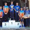 Successo per il Trofeo Ciclistico Allievi e Juniores Fci, organizzato da Ciclistica Collepassese 1974