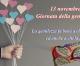 13 novembre, Giornata mondiale della Gentilezza (World Kindness Day)