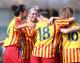 """Prima e positiva giornata di campionato femminile di serie C: """"poker"""" esterno del Lecce Women, che batte 4-1 la Ternana"""