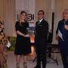 Notte degli oscar premio Ussi (Unione stampa sportiva italiana): premiato Mario Vecchio