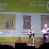 """Importante riconoscimento all'artista collepassese Piero Schirinzi al """"Lucca Comics & Games"""""""