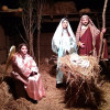 """Il """"2° Presepe Vivente"""" presso la Masseria Quagliasiero aperto il 29-30 dicembre, il 1°-6 gennaio. Com'era """"… la vita a Quagliasiero"""""""