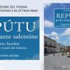 """Giovanni Leuzzi presenta il poema """"Repútu pe lle chiazze salentine"""" a Casarano e Seclì"""